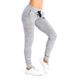 SMILODOX Jogginghose Damen Sport Fitness Gym Freizeit Sporthose Trainingshose – Bild 2