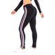 SMILODOX Leggings Damen Sport Fitness Gym Freizeit Yoga Training Stretch Tight – Bild 5