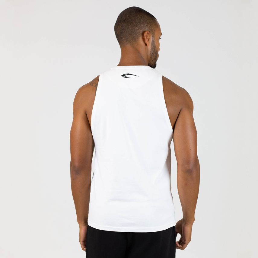 SMILODOX Tank Top Herren Sport Fitness Gym Freizeit Trainingsshirt Sporttop – Bild 9