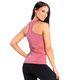 SMILODOX Top Ladies Sports Fitness Gym Leisure Top Sportshirt Trainingstop – Bild 11