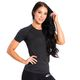 SMILODOX Shirt Damen Sport Fitness Gym Freizeit Top Sportshirt Trainingstop – Bild 4