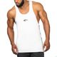 SMILODOX Stringer Herren Sport Fitness Gym Freizeit Trainingsshirt Tank Top – Bild 11