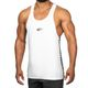 SMILODOX Stringer Men Sports Fitness  Gym Leisure Training Shirt Tank Top – Bild 10