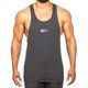 SMILODOX Stringer Men Sports Fitness  Gym Leisure Training Shirt Tank Top – Bild 2