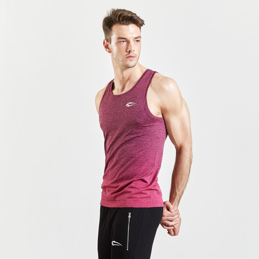 Smilodox Seamless Tank Top Chase Course – Bild 8
