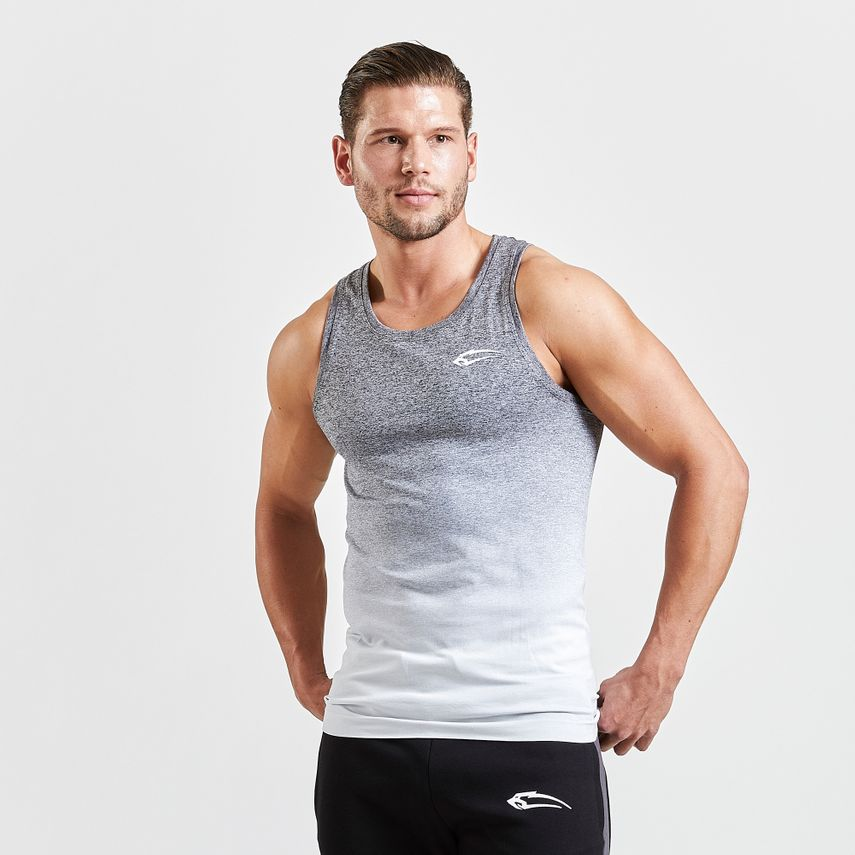 Smilodox Seamless Tank Top Chase Course – Bild 1