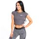 SMILODOX Top Ladies Sports Fitness GymLeisure Top Sports Shirt Trainingstop – Bild 14