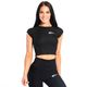 SMILODOX Top Ladies Sports Fitness GymLeisure Top Sports Shirt Trainingstop – Bild 5