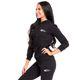 SMILODOX Hoodie Damen Sport Fitness Gym Freizeit Sportpullover Kapuzenpullover – Bild 9