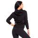 SMILODOX  Hoodie Women Sports Fitness  Gym Leisure Sports Sweater Hooded Sweater – Bild 11