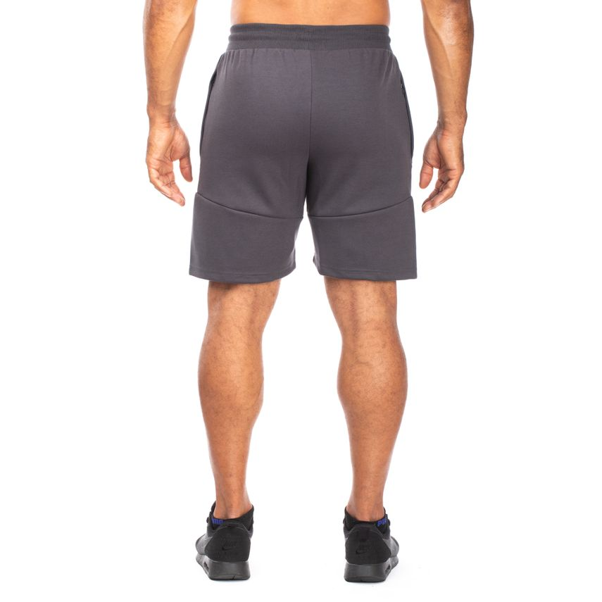 SMILODOX Shorts Herren Sport Fitness Gym Freizeit Trainingsshort kurze Hose – Bild 12