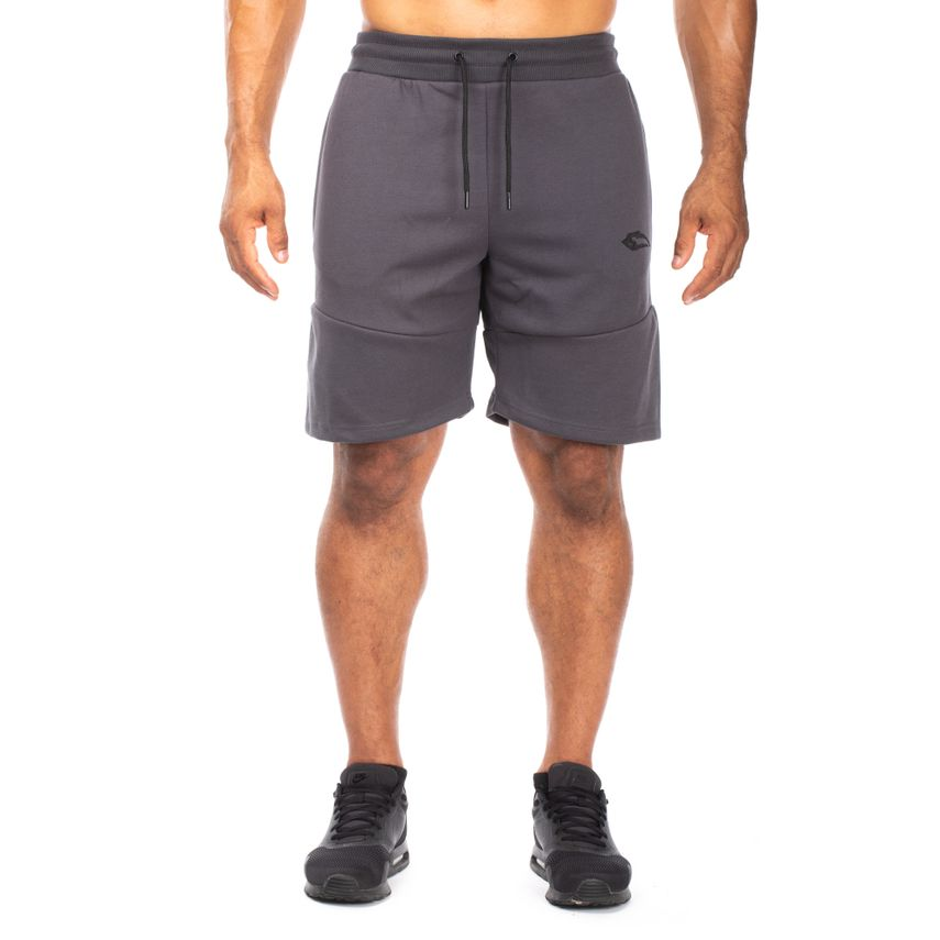 SMILODOX Shorts Herren Sport Fitness Gym Freizeit Trainingsshort kurze Hose – Bild 11