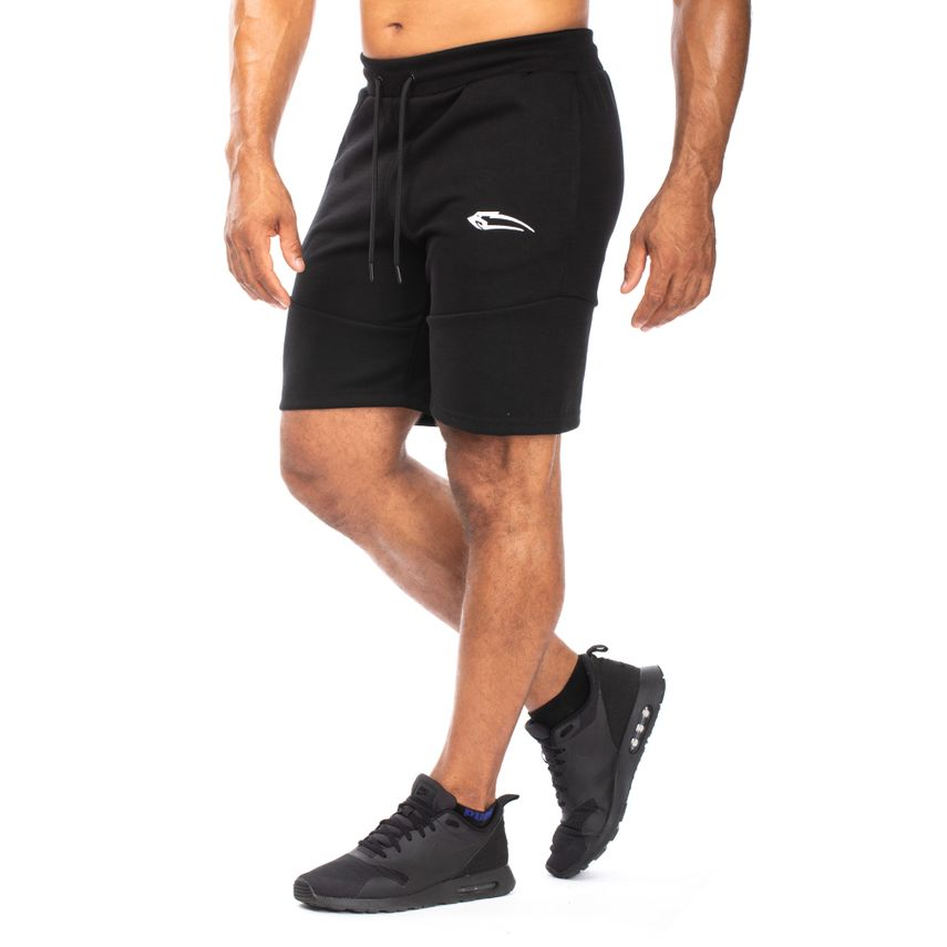 SMILODOX Shorts Herren Sport Fitness Gym Freizeit Trainingsshort kurze Hose – Bild 4