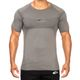 SMILODOX T-Shirt Men Sports Fitness  Gym Leisure Training Shirt Sportshirt – Bild 2