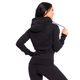 SMILODOX Zip Hoodie Damen Sport Fitness Gym Freizeit Training Kapuzenpullover – Bild 21