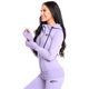 SMILODOX  Zip Hoodie Women Sports Fitness  Gym Leisure Training Hooded Sweater – Bild 23