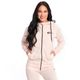 SMILODOX Zip Hoodie Damen Sport Fitness Gym Freizeit Training Kapuzenpullover – Bild 1