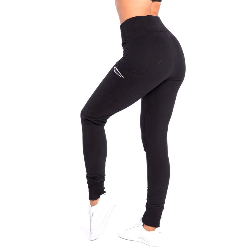 SMILODOX Jogginghose Damen Sport Fitness Gym Freizeit Sporthose Trainingshose – Bild 19