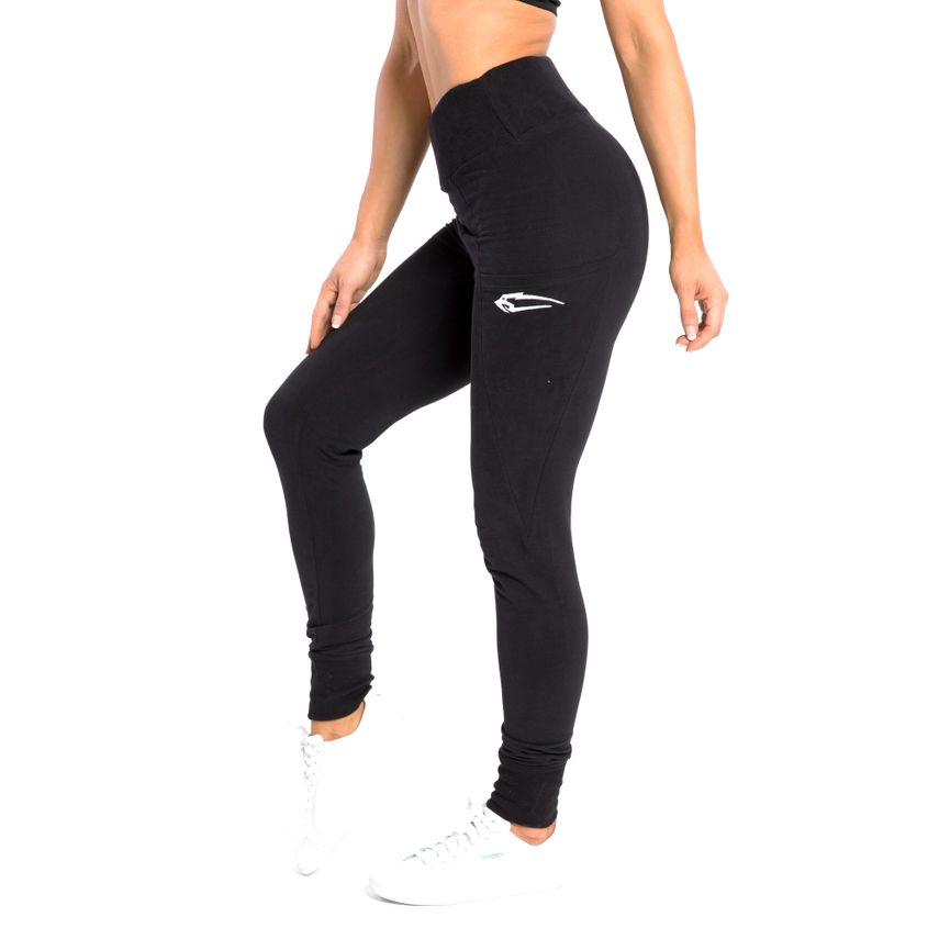 SMILODOX Jogginghose Damen Sport Fitness Gym Freizeit Sporthose Trainingshose – Bild 17