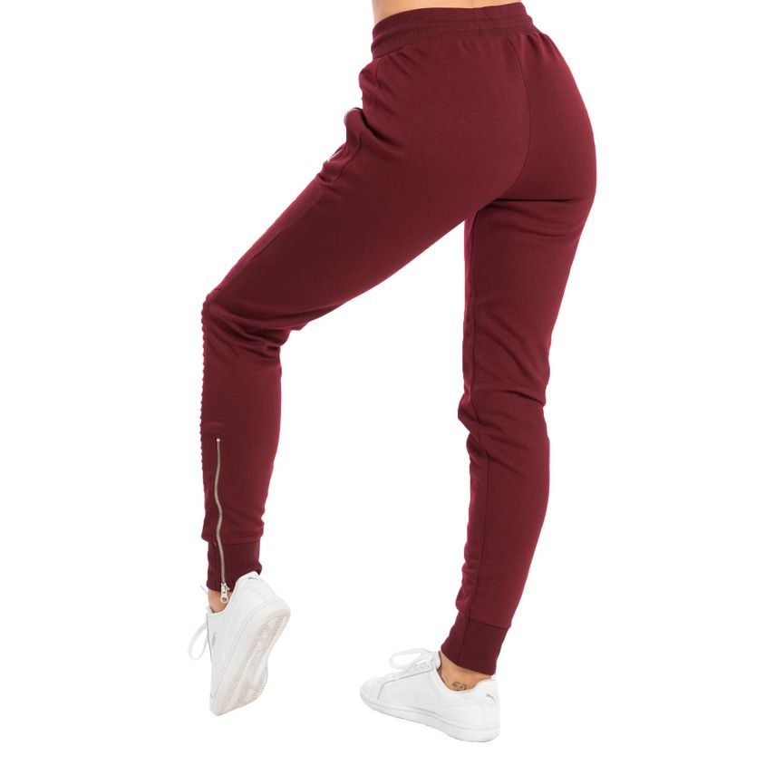 SMILODOX jogging pants women sport fitness Gym leisure sports pants training pants – Bild 5