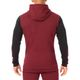 SMILODOX Zip Hoodie Men Sports Fitness Gym Leisure Sweaters Hooded Sweaters – Bild 6