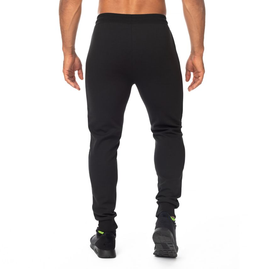 SMILODOX jogging trousers men sport fitness Gym training leisure training trousers – Bild 4