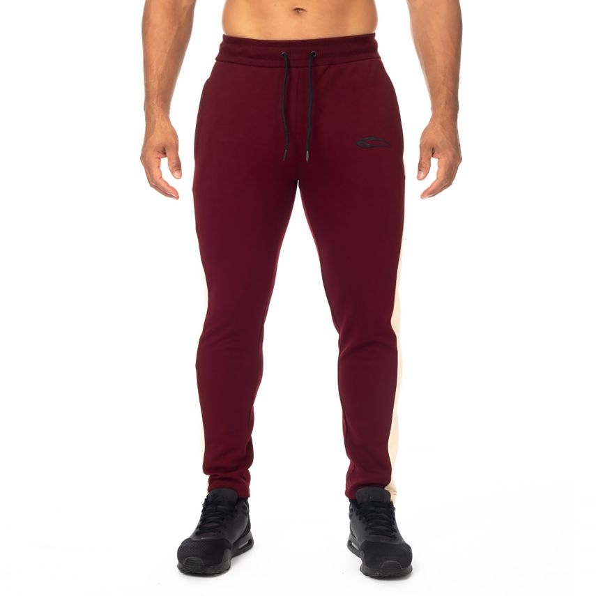 SMILODOX jogging trousers men sport fitness Gym training leisure training trousers – Bild 8