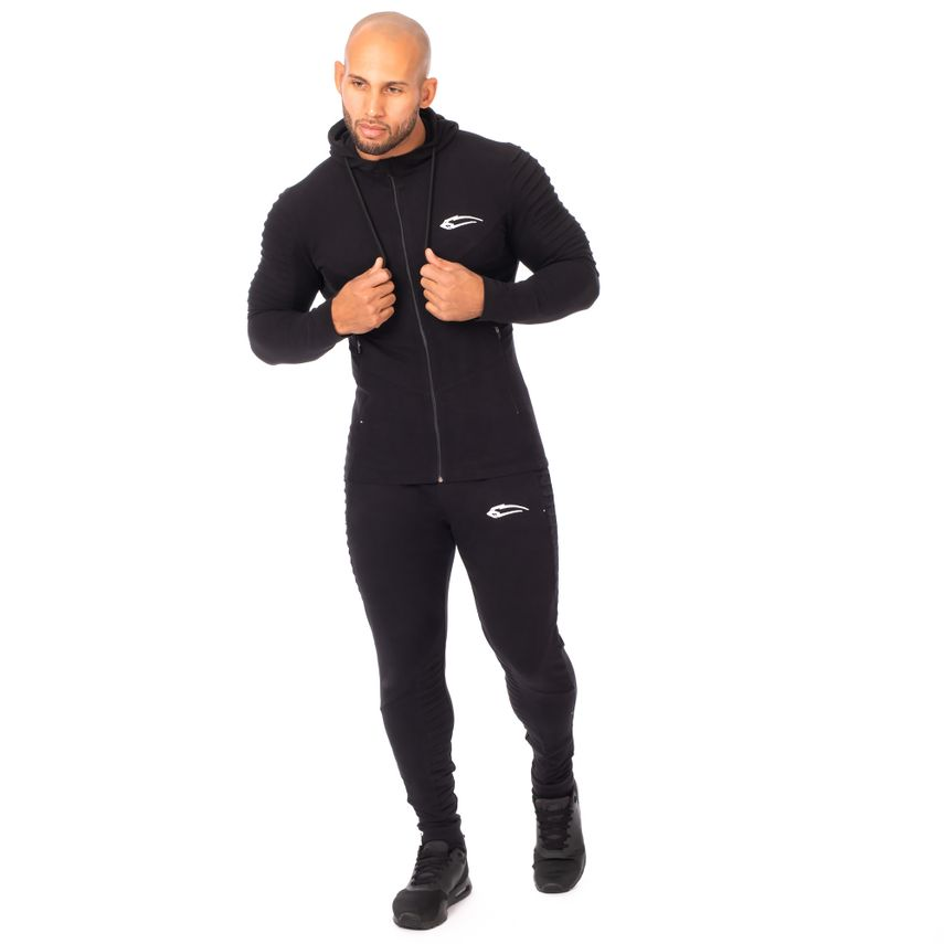 Mens Tracksuit Passion – Bild 2
