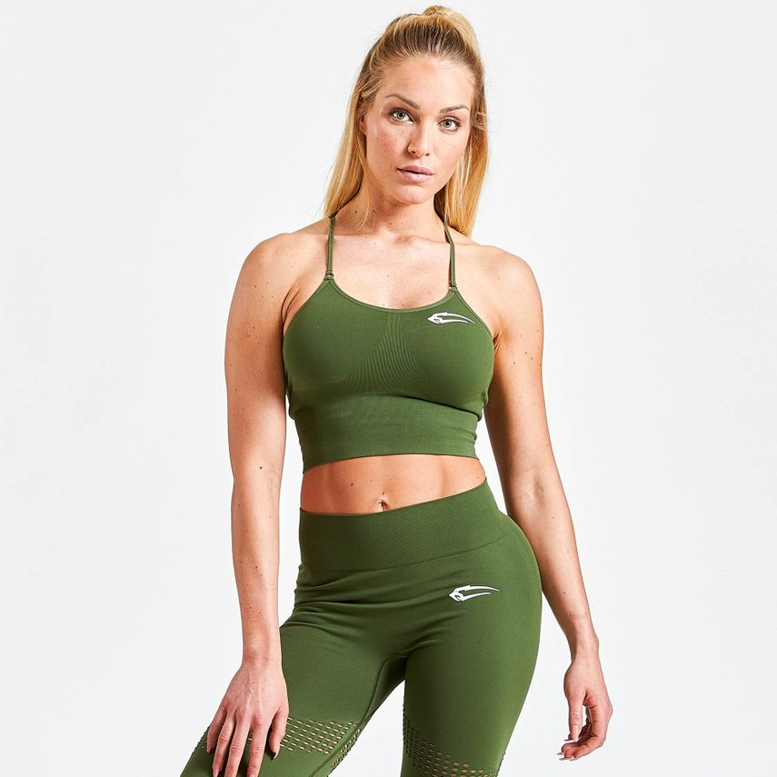 Smilodox Sports Bra Atlanta – Bild 6