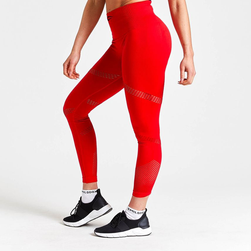 Smilodox Seamless Leggings Exitum – Bild 18