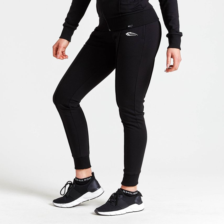 Smilodox Damen Jogginghose Suit up – Bild 5
