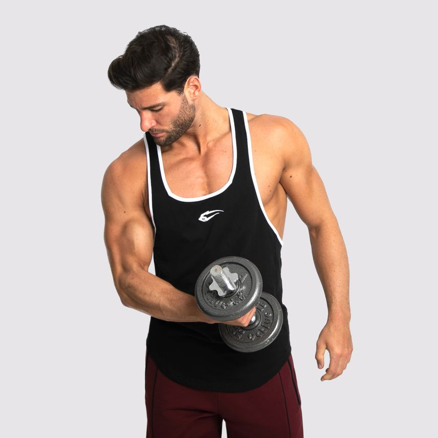 Smilodox Men Stringer Pump – Bild 19