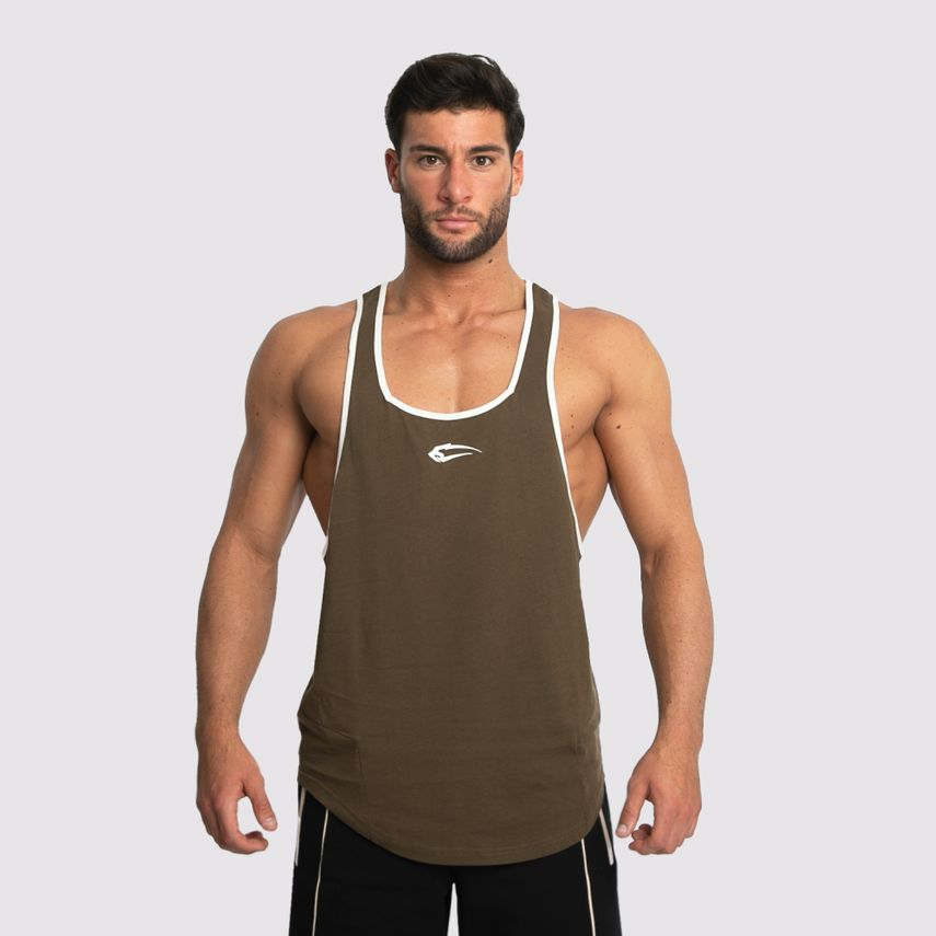 Smilodox Men Stringer Pump – Bild 7
