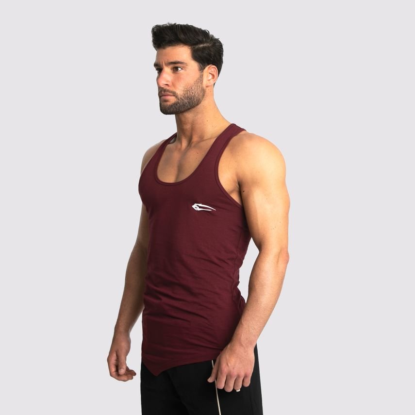 Smilodox Men Stringer Basix – Bild 20