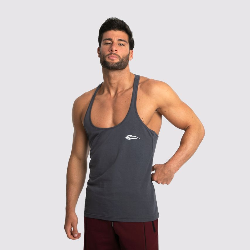 Smilodox Herren Stringer Base – Bild 10