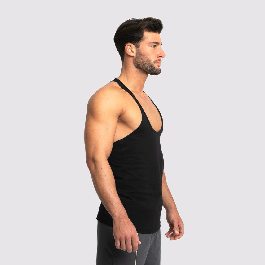 Smilodox Herren Stringer Base – Bild 22