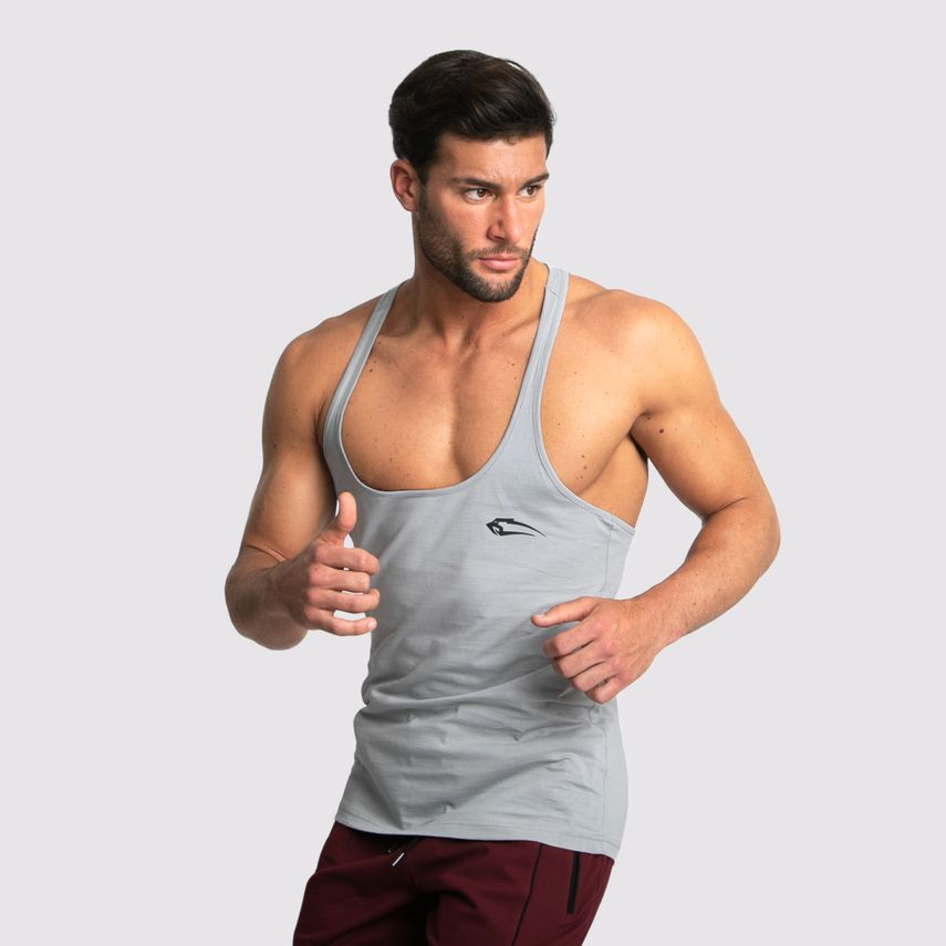 Smilodox Herren Stringer Base – Bild 24