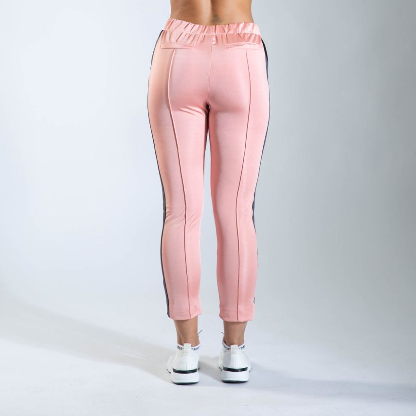 Smilodox Ladies sweatpants Obsession – Bild 4