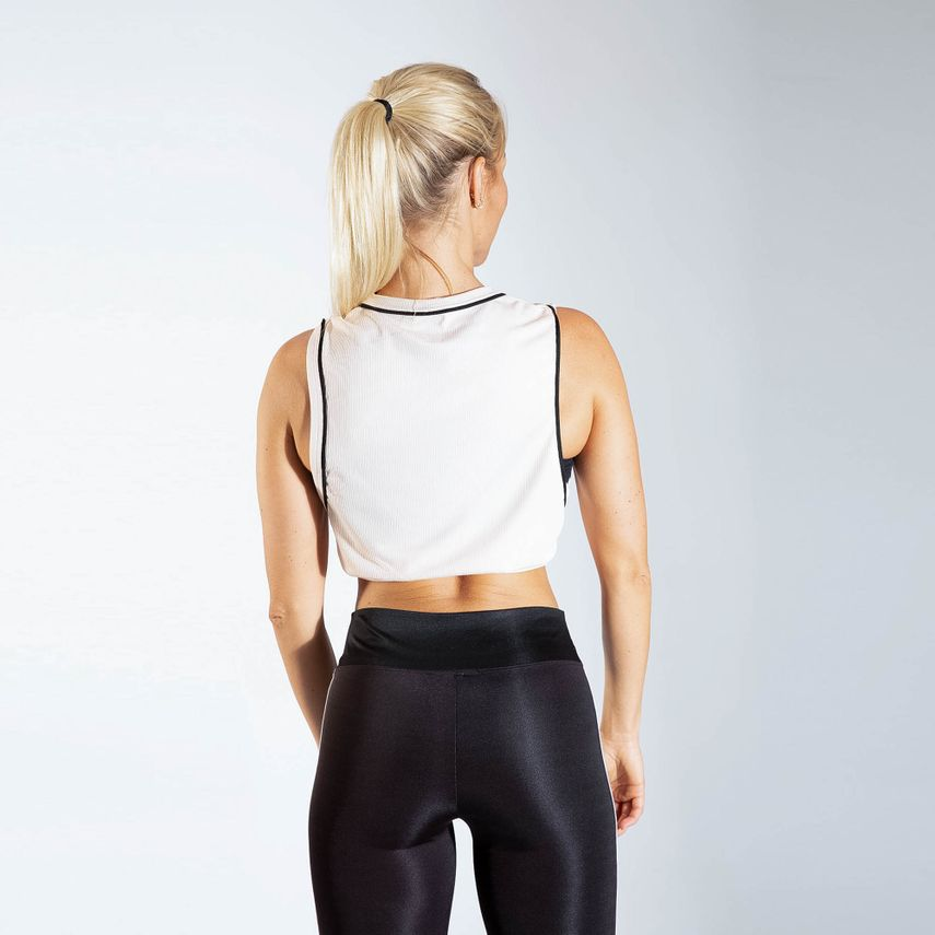 Smilodox Ladies Top Wrap – Bild 12
