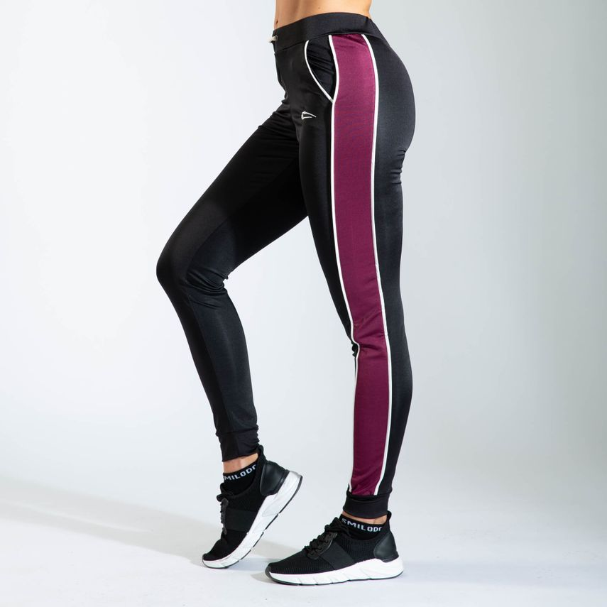 Smilodox Damen Jogginghose Rush – Bild 3