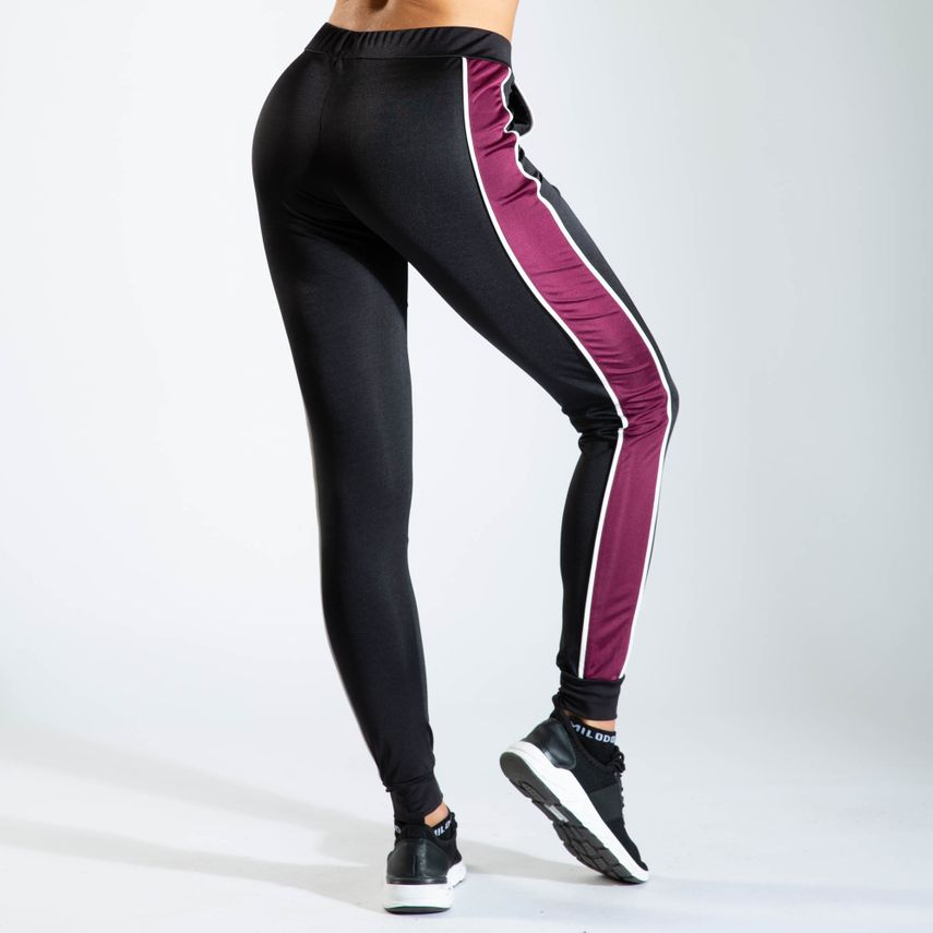 Smilodox Damen Jogginghose Rush – Bild 4