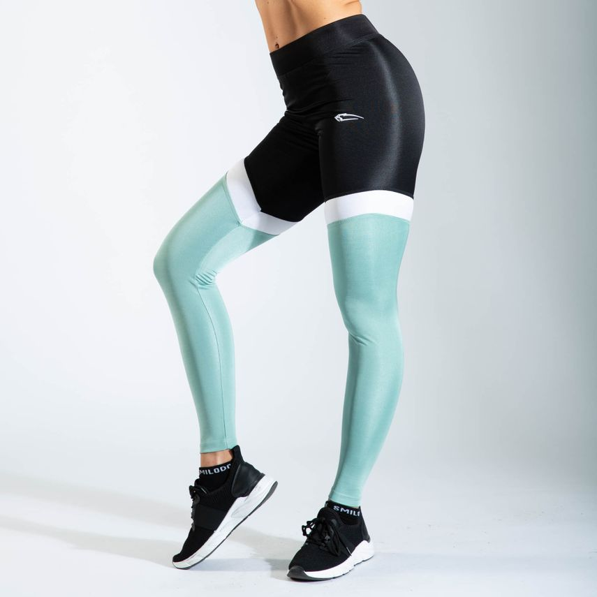 Smilodox Ladies Leggings Orbit – Bild 7