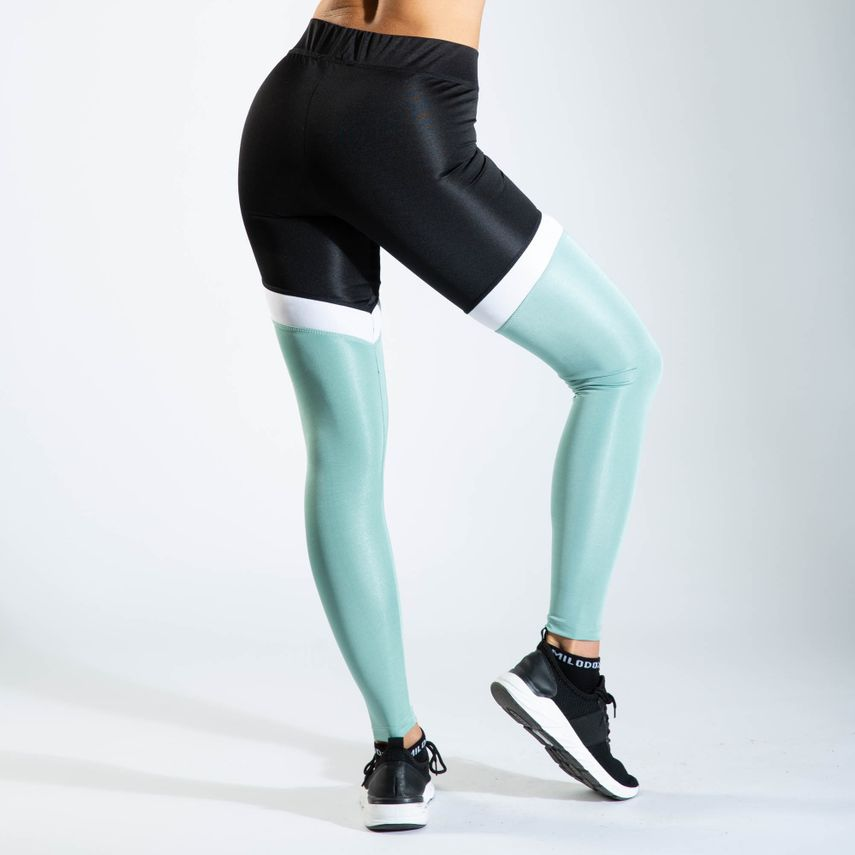 Smilodox Ladies Leggings Orbit – Bild 8