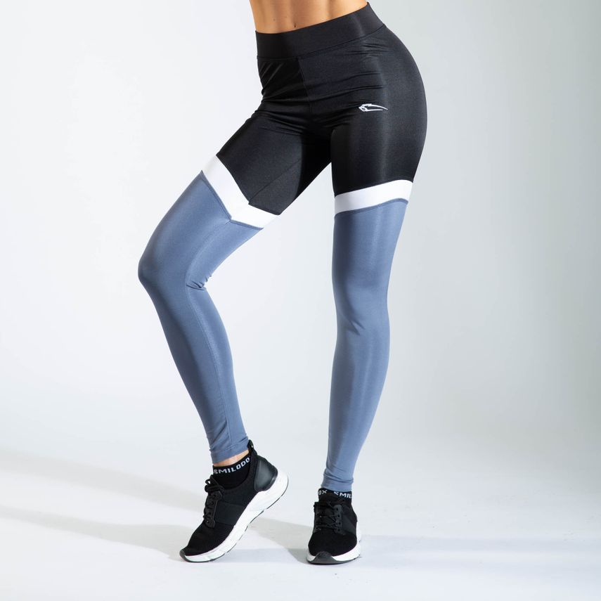 Smilodox Ladies Leggings Orbit – Bild 1