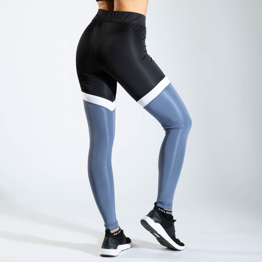 Smilodox Ladies Leggings Orbit – Bild 4