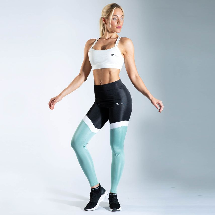 Smilodox Ladies Leggings Orbit – Bild 6