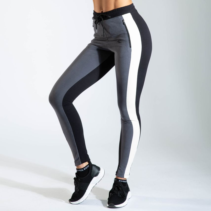 Smilodox Ladies jogging pants Liveliness – Bild 1