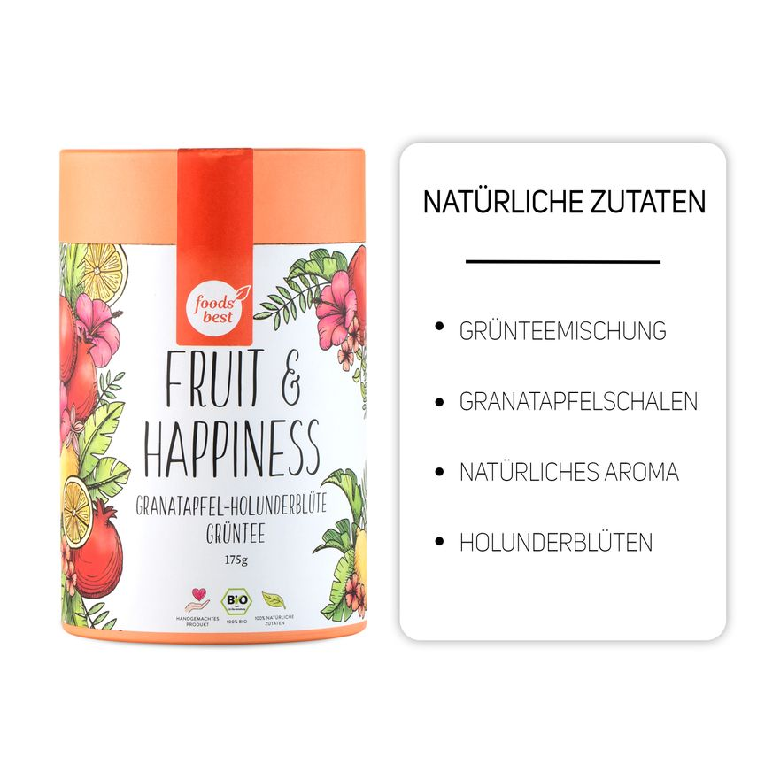FRUIT & HAPPINESS – Bild 5