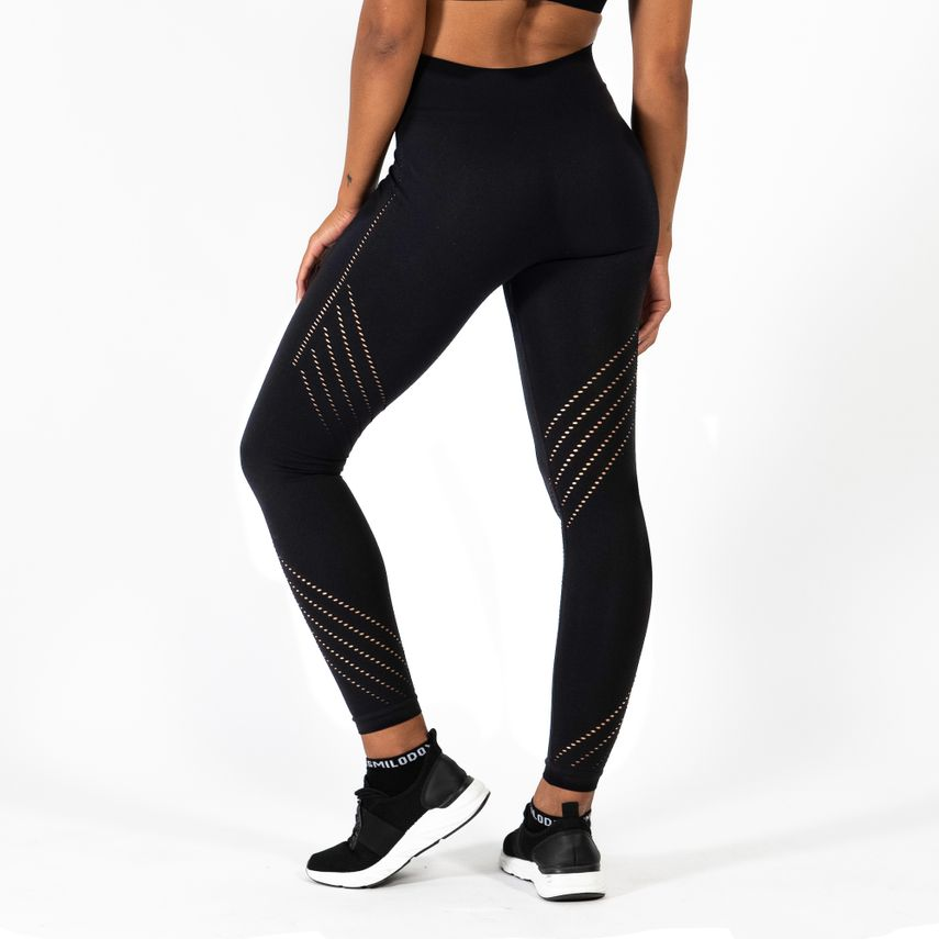 SMILODOX Seamless Damen Leggings Intense – Bild 16