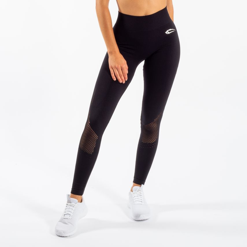 SMILODOX Ladies Hyperformance Seamless Leggings Confidence – Bild 14